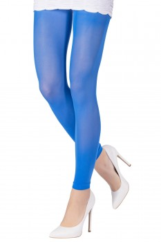 BARELY OPAQUE LEGGINGS