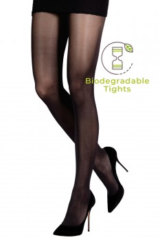 BIODEGRADABLE 30 DEN TIGHTS