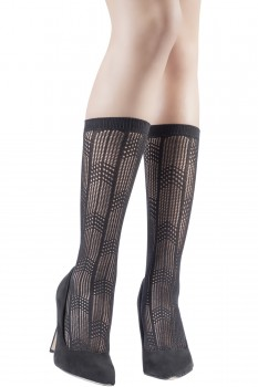 RETRO KNEE-HIGH