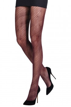 VORTEX OPENWORK TIGHTS