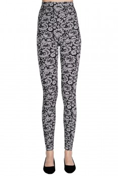 MODERN LACE LEGGINGS