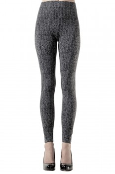 TWEED LEGGINGS