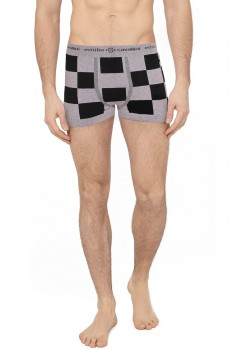 CHECKERS BOXER BRIEFS - TRUNKS