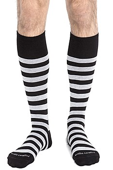 HORIZONTAL STRIPES SOCKS