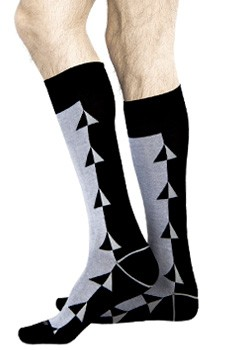 ARROWS SOCKS