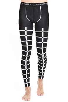 GRID MEGGINGS