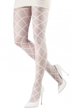LARGE DIAMOND TIGHTS