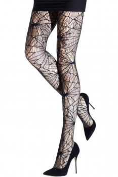 SPIDERWEB TIGHTS