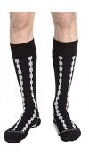 VERTICAL CABLE SOCKS