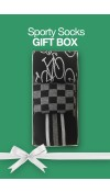 SPORTY SOCKS GIFT BOX