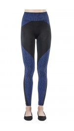 TECHNO TEXTILE LEGGINGS