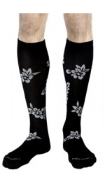 FLOWERS SOCKS