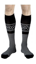 TATOO SOCKS