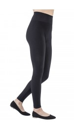 SPORTY SIDE CHEVORN LEGGINGS