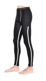 SIDE STRIPES MEGGINGS