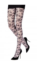 2 TONED FIORDALISO TIGHTS