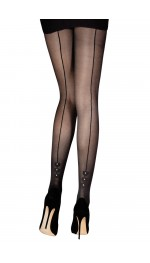 SPARKLE HEARTS TIGHTS