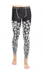 SKULLS MEGGINGS