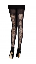 MEDALLION TIGHTS