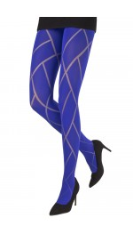 CRISS-CROSS TIGHTS