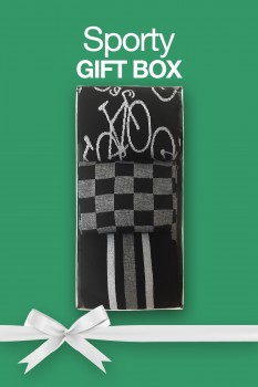 SPORTY GIFT BOX