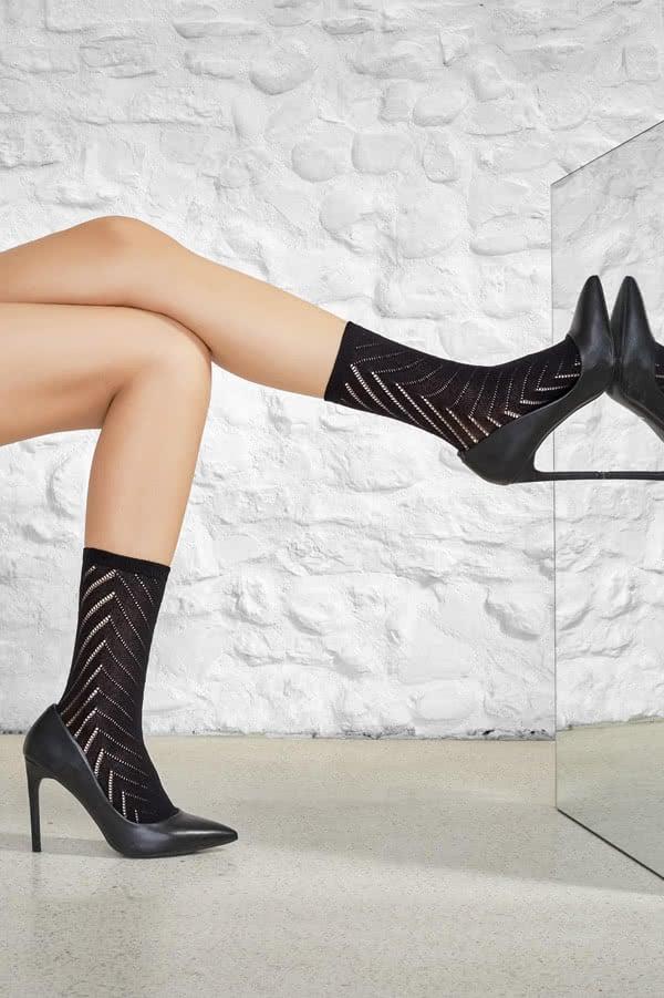 Shop Socks - Made for her
