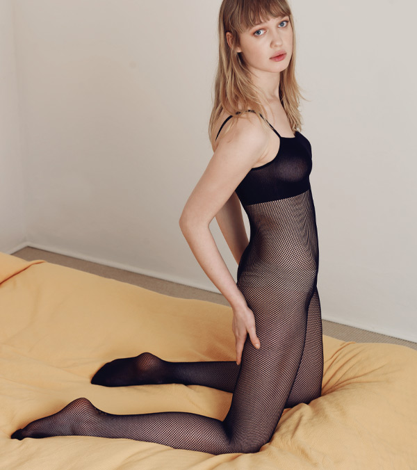 Bodysuits - Seduce with Elegance