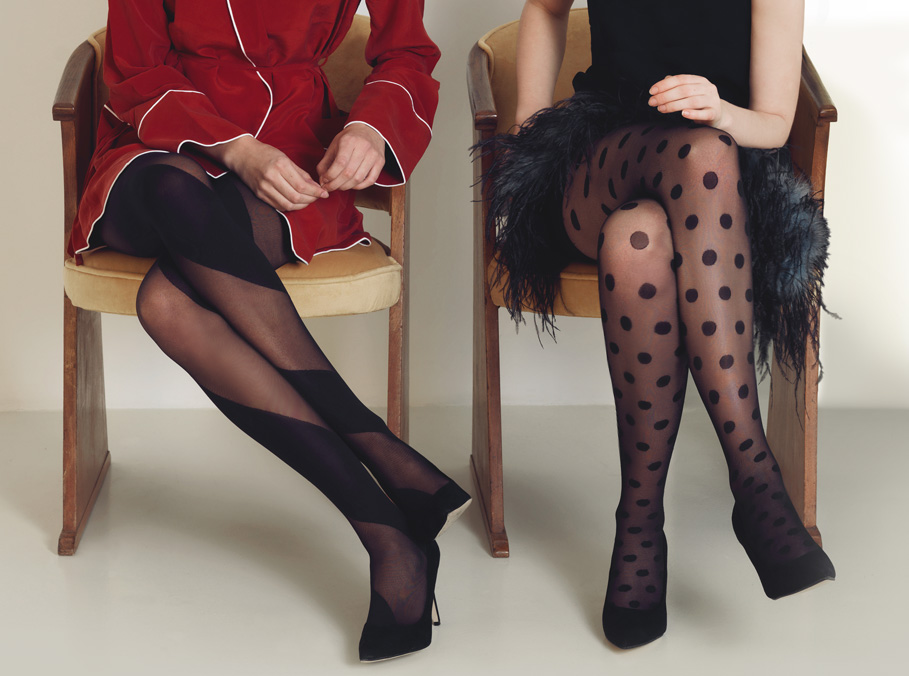 Timeless Tights - Neverending Fashionable Styles