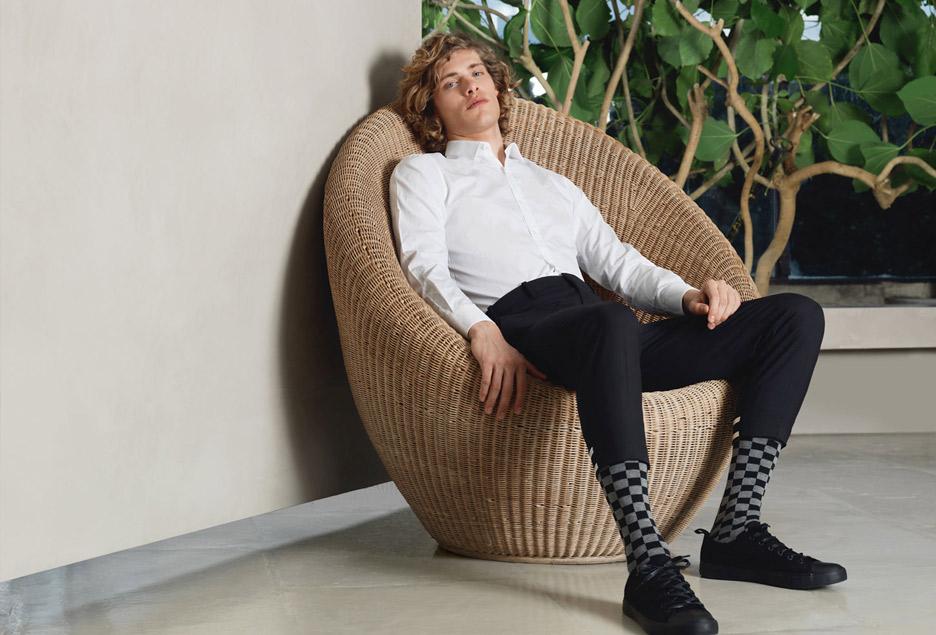Pattern Cult Socks for Men