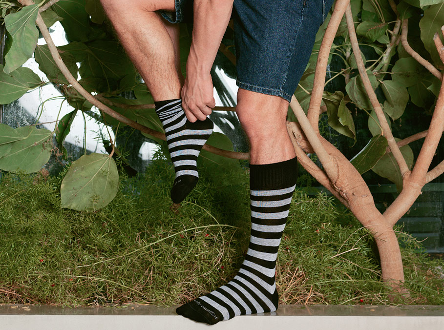 Pattern Cult Socks for Men